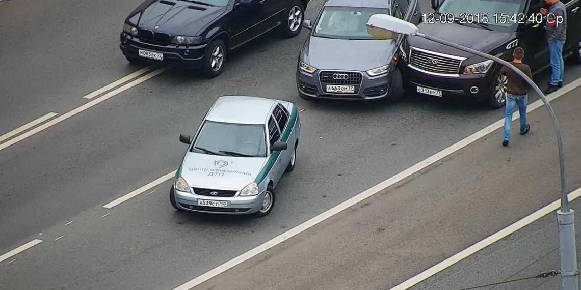 Водителей предупредили о новой схеме работы автомошенников