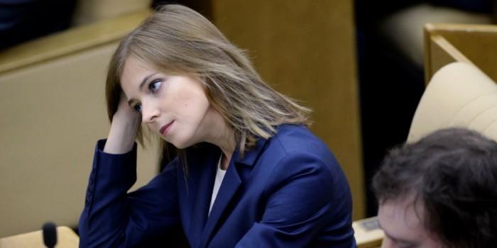 Адвокат Учителя пригрозил Поклонской лишением статуса депутата