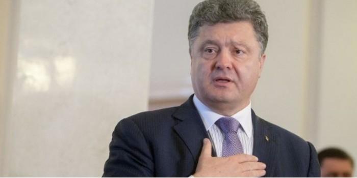 Порошенко доверяют меньше украинцев, чем Януковичу во время переворота
