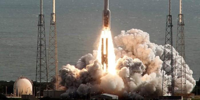 Американцы намерены отказаться от российских двигателей для ракет