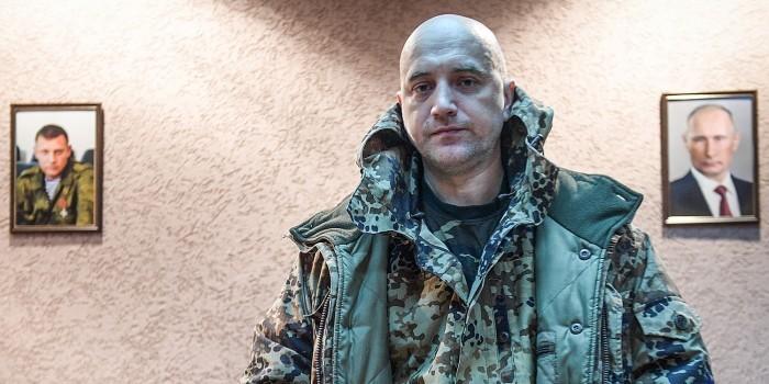 """""""Удивит весь мир"""": Прилепин объяснил, что будет дальше с минскими соглашениями"""