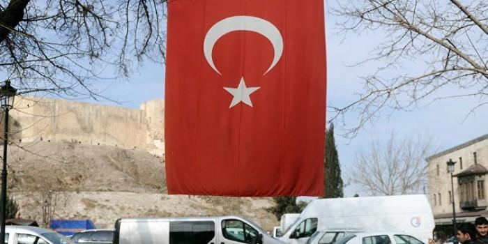 Турецкие хакеры взломали аккаунты Forbes, Reuters и Amnesty International в Twitter