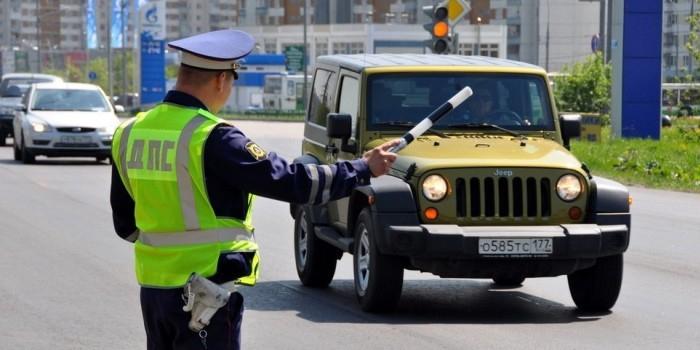 """В России появится аналог немецкого """"теста на идиота"""" для водителей"""