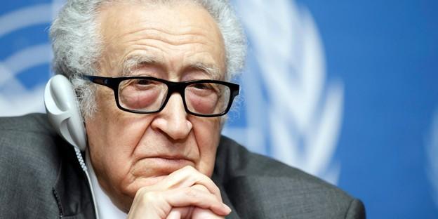 Экс-посланник ООН по Сирии: надо было слушать Россию