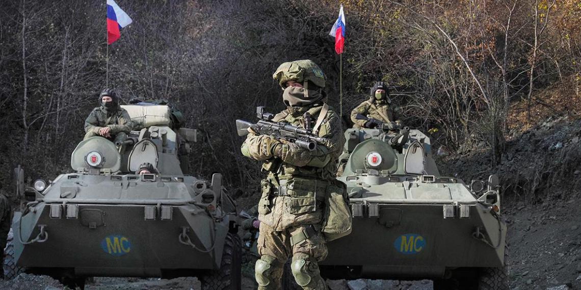 НАТО констатировало усиление России после Карабаха и Белоруссии