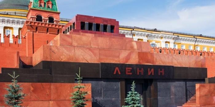 В РПЦ считают, что Ленина нужно было похоронить в 1991 году