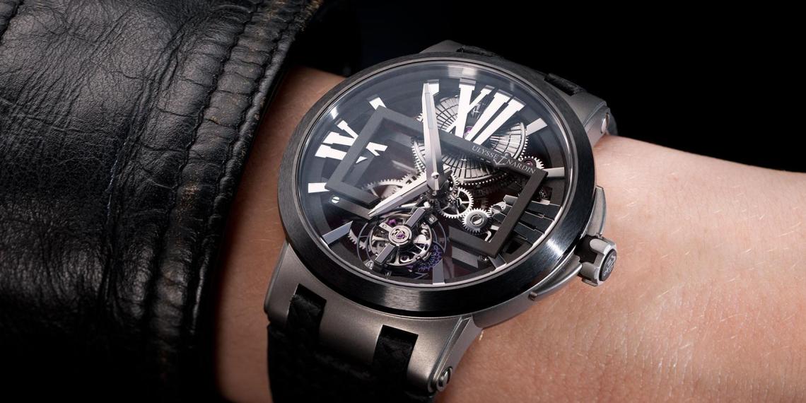 Названа марка часов, которую чаще всего находят при обысках у чиновников