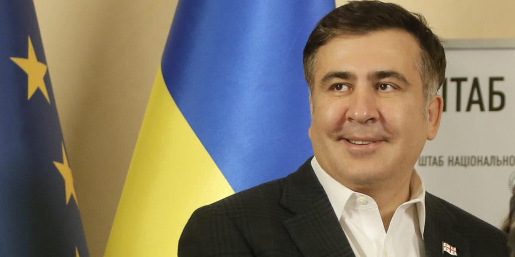 Саакашвили предложили высокую должность в правительстве Украины
