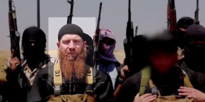 """СМИ: Один из командиров """"Исламского государства"""" проходил тренировку в американском лагере в Грузии"""