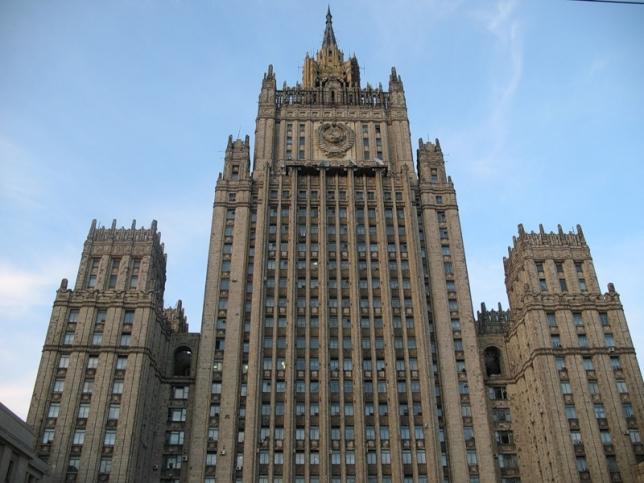 МИД РФ: западные санкции не останутся без адекватного ответа