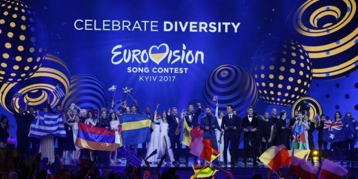 EBU намерен выписать Украине крупный штраф за срыв участия России в Евровидении