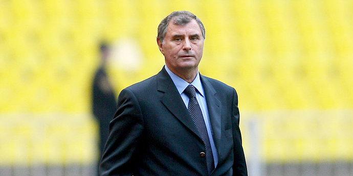 Бышовец назвал лучшего российского футболиста