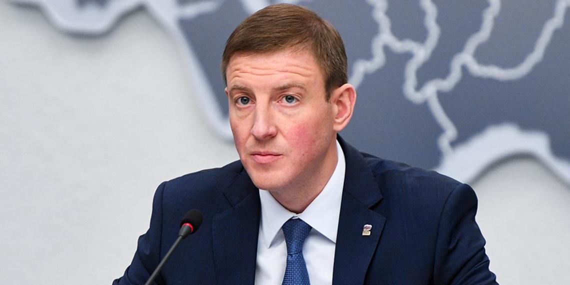 """В """"Единой России"""" рассказали о законопроекте о доступе к частным газопроводам"""