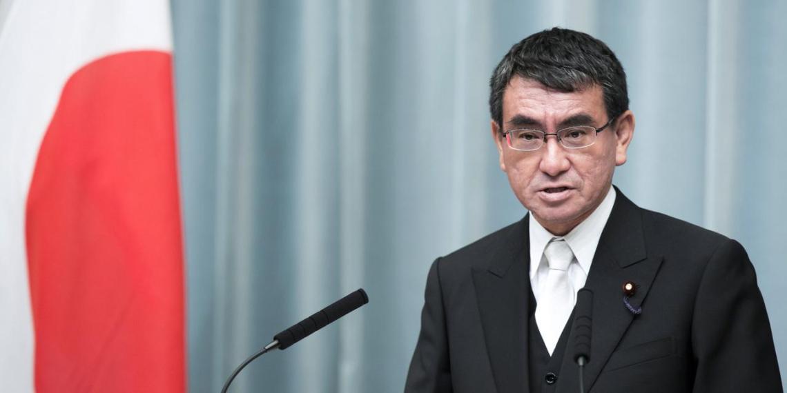 Япония отказалась от размещения американских систем ПРО
