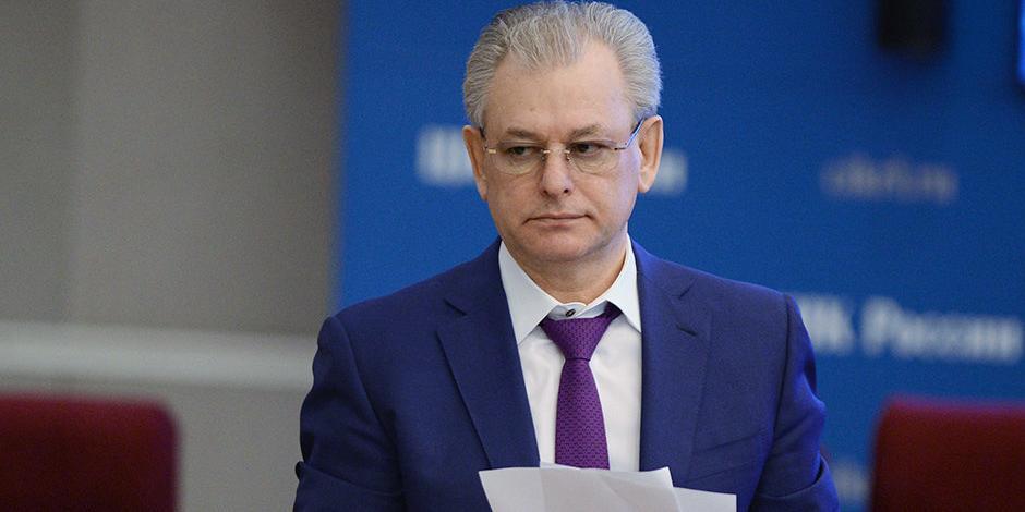 ЦИК поддержал решение Собянина о смене глав УИК в Ново-Переделкино