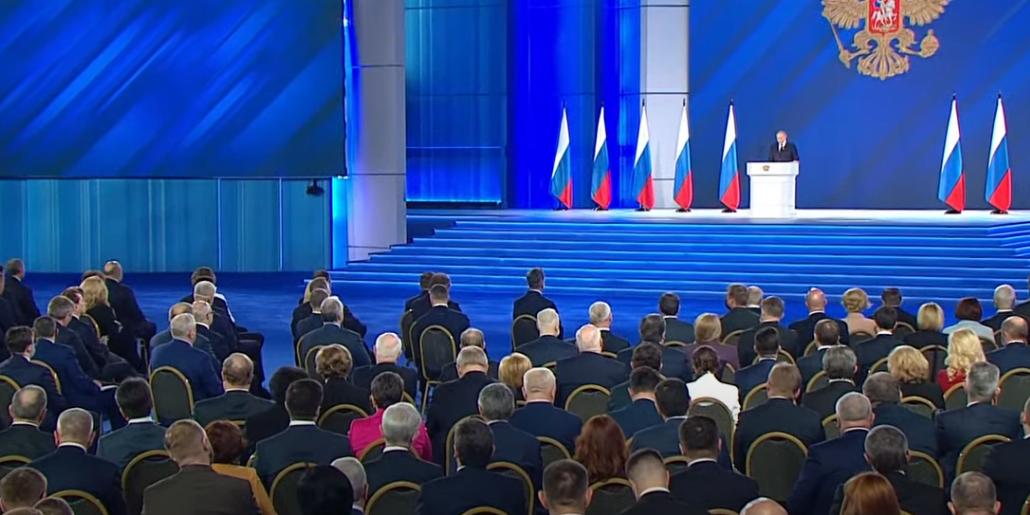 Путин поручил реализовать дополнительные меры борьбы с основными причинами смертности