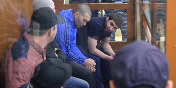 Присяжные не смогли вынести вердикт по делу об убийстве Немцова