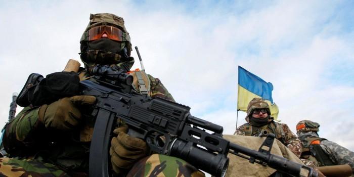 Киев разыскивает потерявшихся на задании разведчиков ВСУ