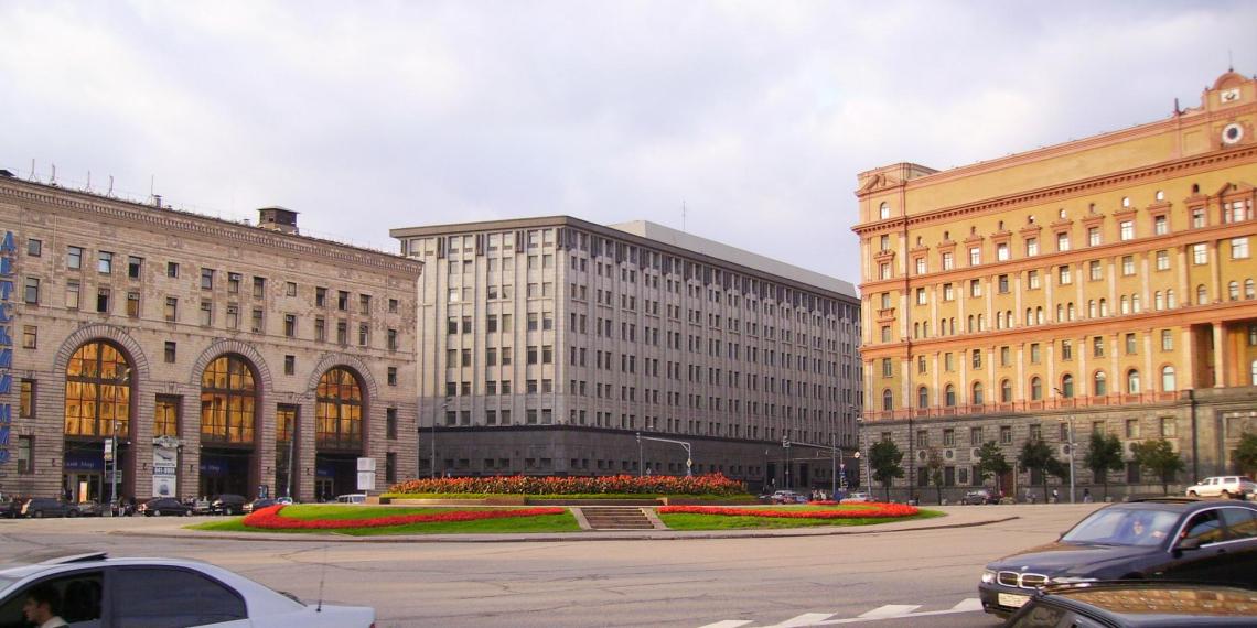 Историк одобрил идею установки памятника Александру Невскому на Лубянской площади