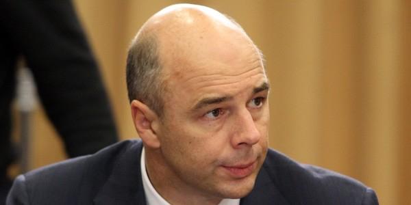 Силуанов призвал откладывать допдоходы при нефти свыше $60
