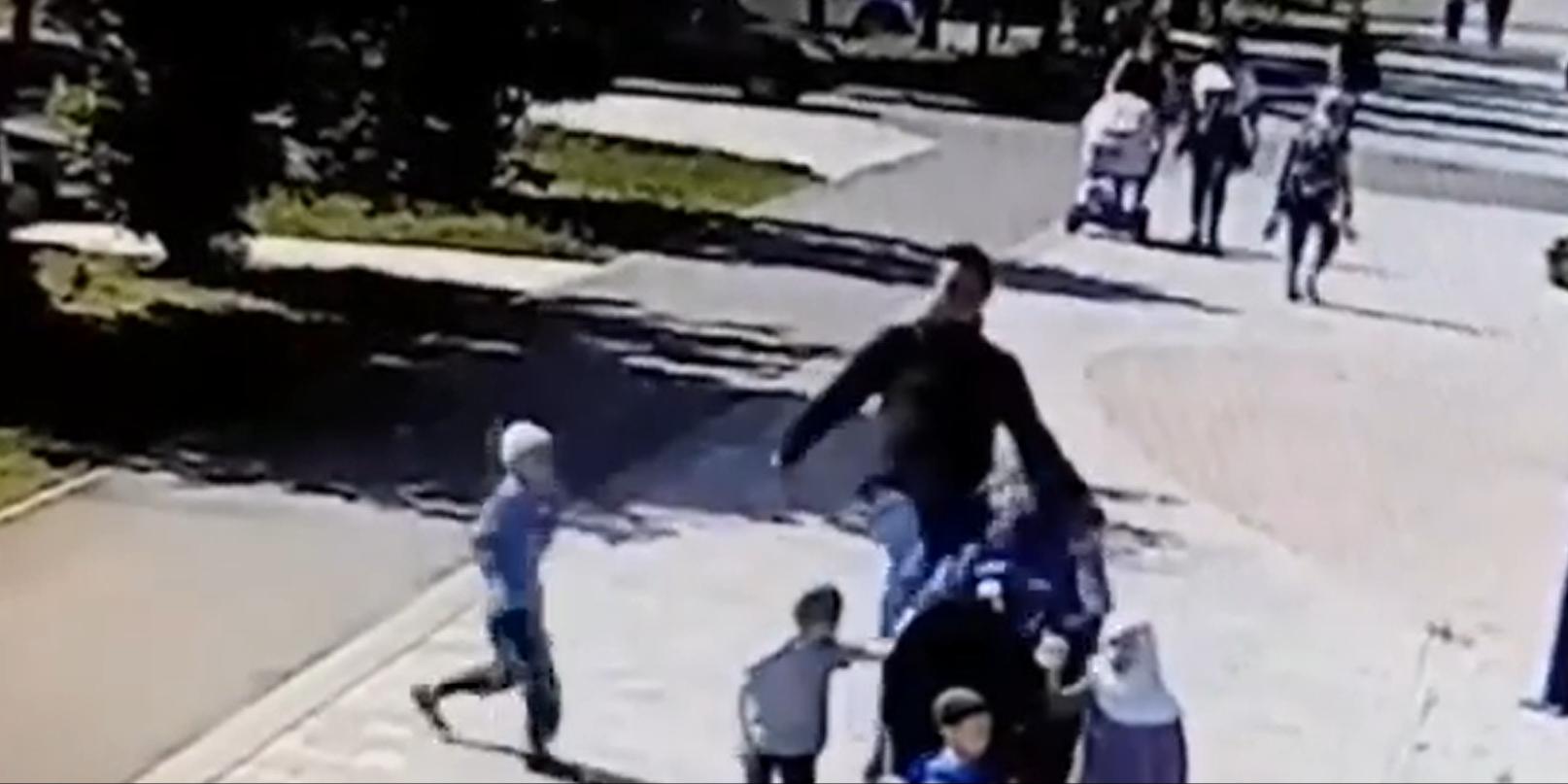 На отпущенного домой после серии нападений на женщин в Нижкекамске мужчину завели уголовное дело