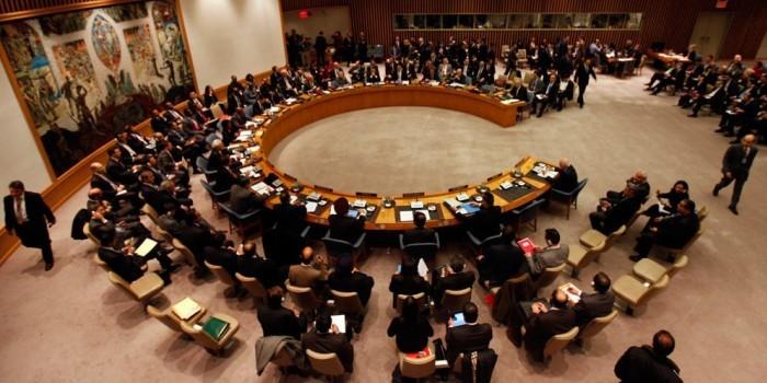 Россия направила в СБ ООН анализ выполнения договоренностей с США по Сирии