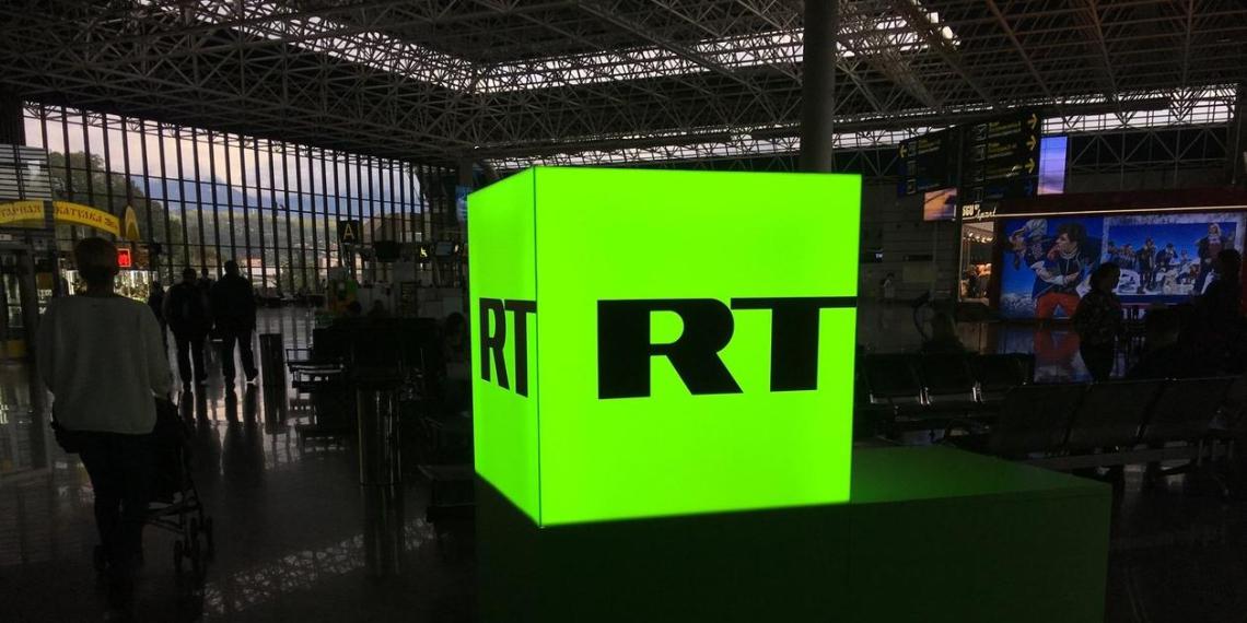 В ОБСЕ прокомментировали лишение RT аккредитации