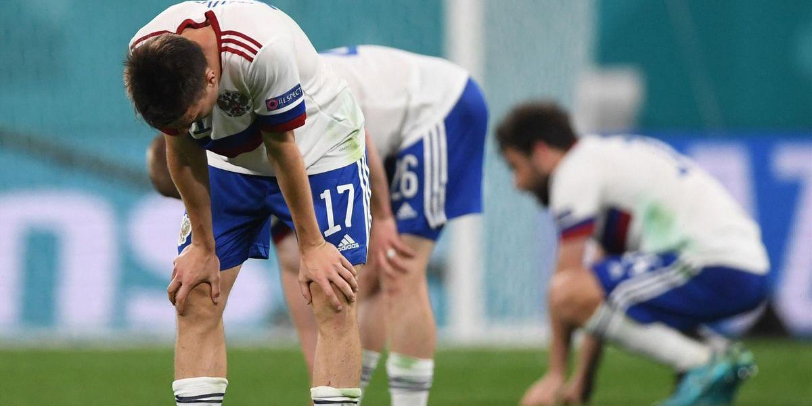 Кафельников назвал позорищем игру сборной России против Бельгии