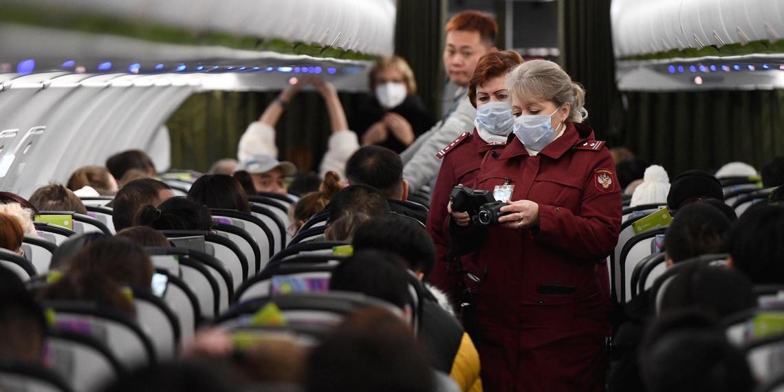 Вирусологи назвали наименее уязвимую для коронавируса категорию людей
