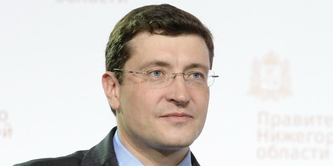 Глеб Никитин открыл новую школу в Нижнем Новгороде