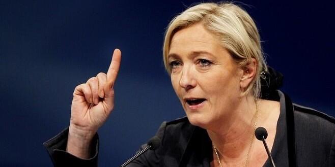Марин Ле Пен: США оказывают сильное влияние на политику Франции