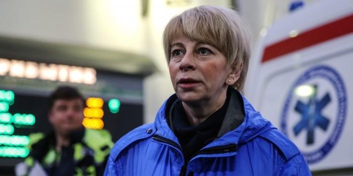 Доктор Лиза опасается предложения президента занять место Астахова
