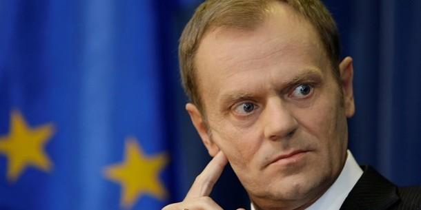 Туск: Санкции против России должны быть продлены до саммита ЕС в конце июня