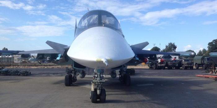 Россия начнет применять силу против нарушителей перемирия в Сирии