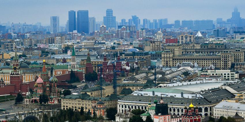 Бизнесмены положительно оценили экономический климат в Москве