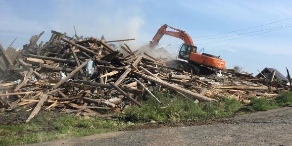 Путин поручил рассмотреть выделение Сахалину 4,6 млрд рублей на расселение аварийного жилья