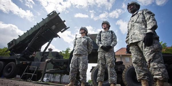 США намерены ответить России в случае выхода Москвы из РСМД