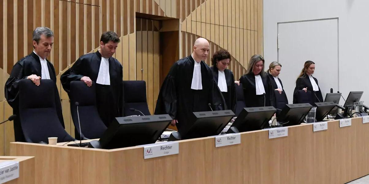 Суд в Гааге: Украина отказалась предоставлять данные с радаров на момент крушения MH17