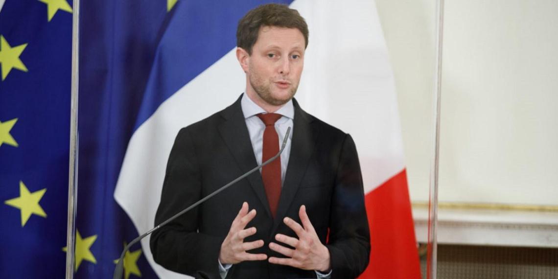 Франция прокомментировала слежку США за европейскими политиками