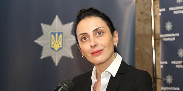 Украинская полиция объяснила организованную преступность происками ФСБ