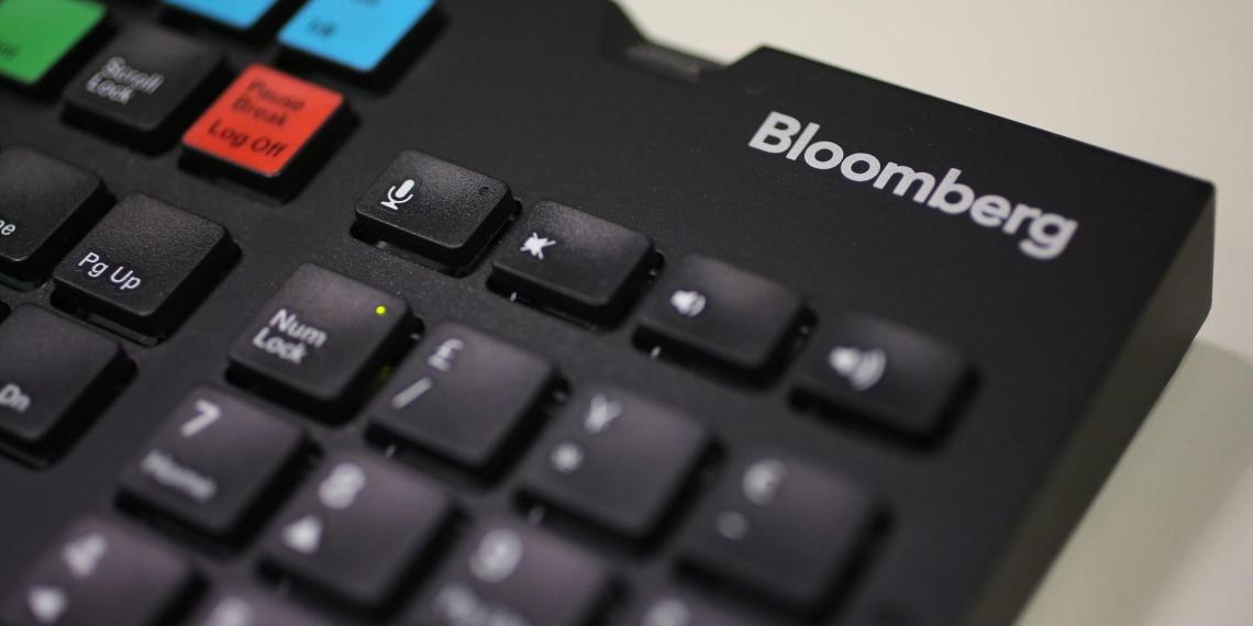 Франция оштрафовала Bloomberg на 5 млн евро за фальшивые новости