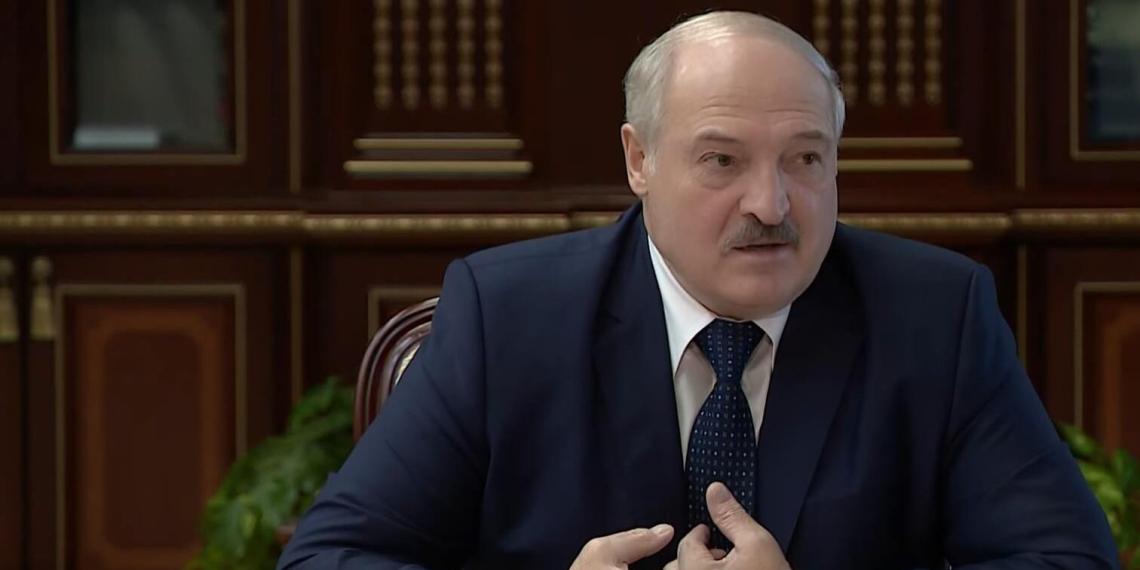 Лукашенко: Россию пытаются привлечь к свержению белорусского строя