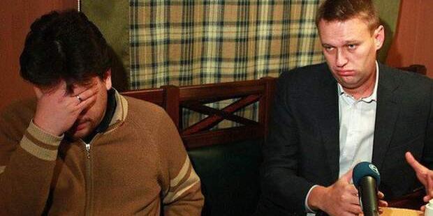 """""""Потерявшееся"""" заявление """"Ив Роше"""", массовка для Навального и Певчих вместо Волкова: о чем пишут в политических телеграм-каналах"""