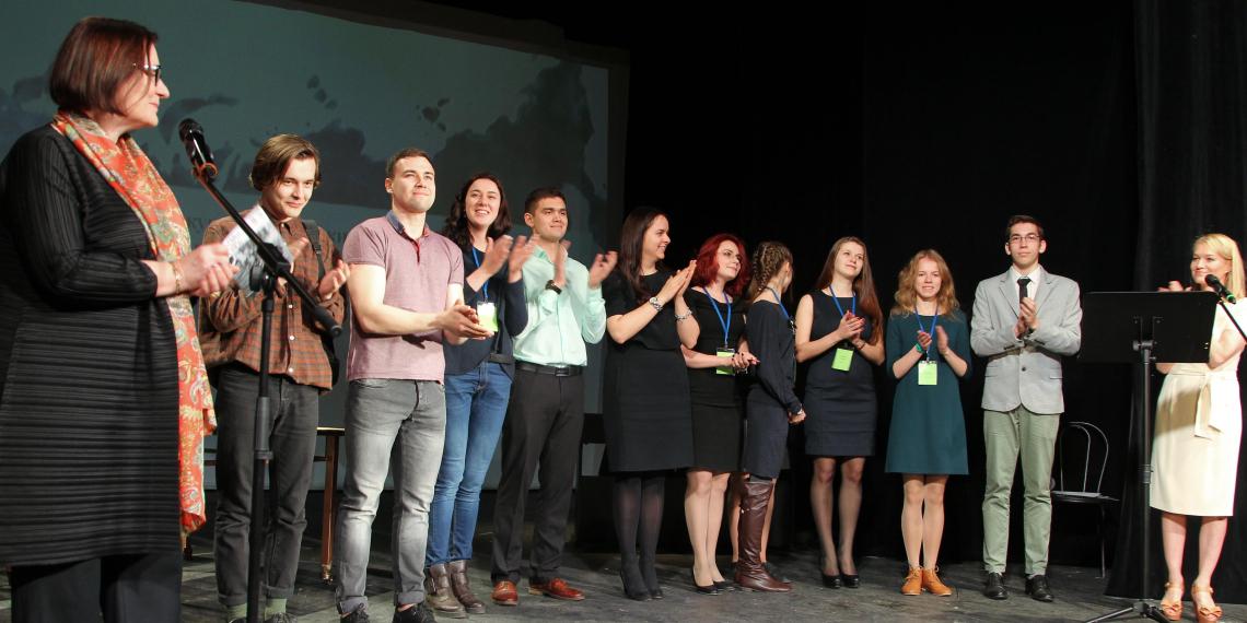 Победителей школьного конкурса по истории вызвали для беседы с сотрудниками ФСБ