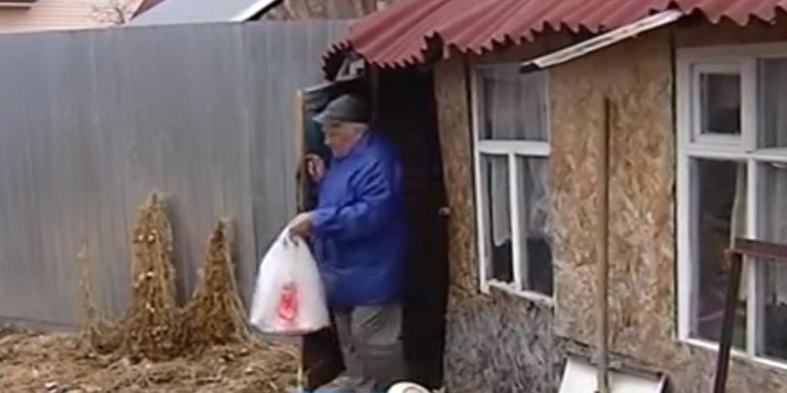 В Перми соседи отсудили у узника концлагеря единственное жилье
