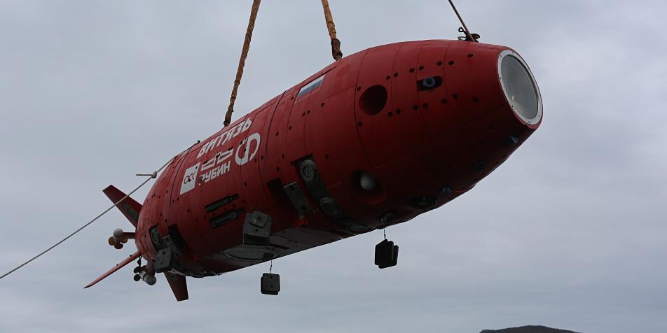 Польское издание похвалило Россию за уникальный подводный аппарат