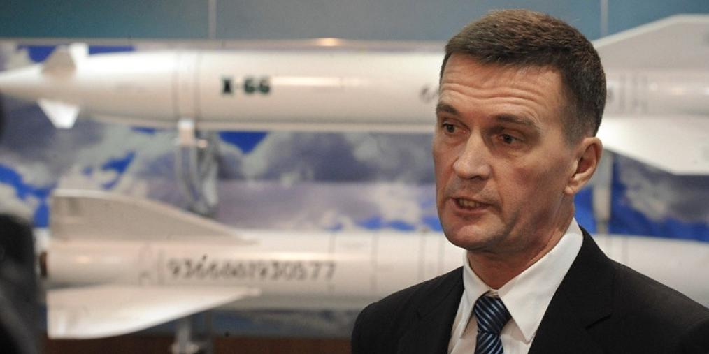 Разработчик ракет рассказал, как миражи мешали наведению в Сирии