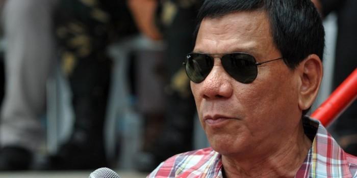 """Telegraph: президент Филиппин обозвал Обаму """"сыном шлюхи"""""""