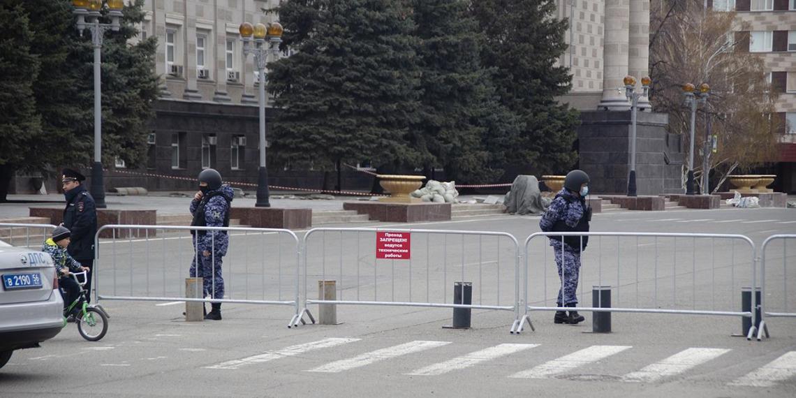 Западные и оппозиционные СМИ впервые признали провал митингов в России