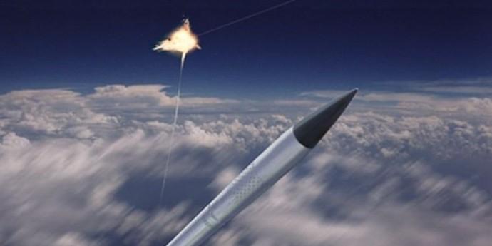 В России испытывают новую гиперзвуковую ракету для Дальней авиации